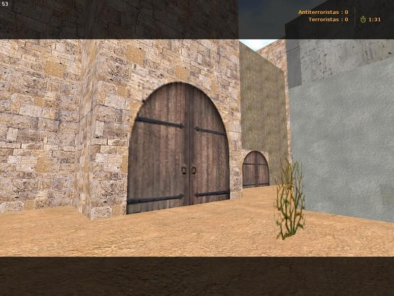 «zm_desierto_maldito» для CS 1.6