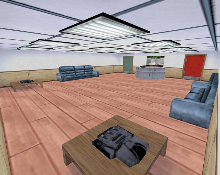 «zm_dormitory_b4» для CS 1.6