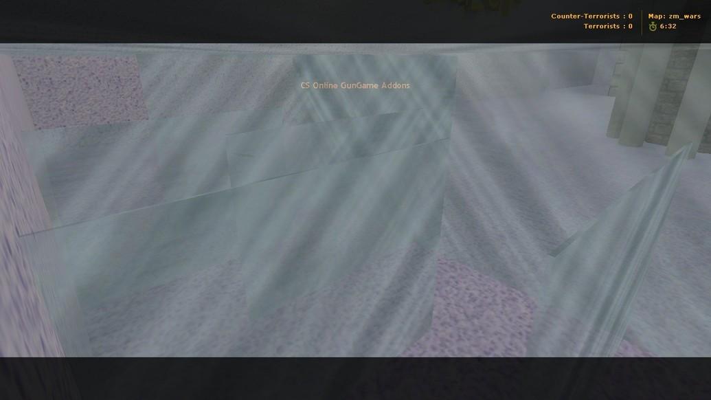 «Zm_Dream» для CS 1.6