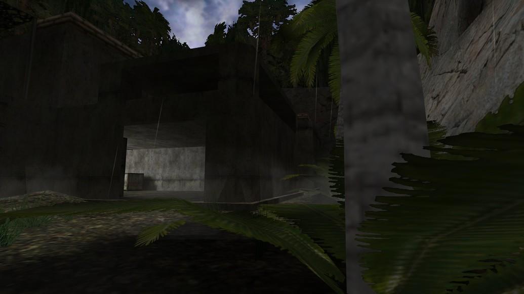 «zm_dstrike4_v2» для CS 1.6
