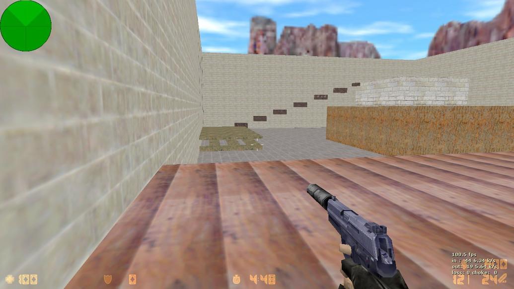 «zm_durovich» для CS 1.6