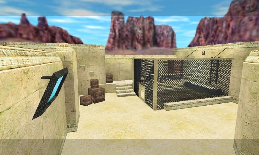 «zm_dust2-final_click21» для CS 1.6