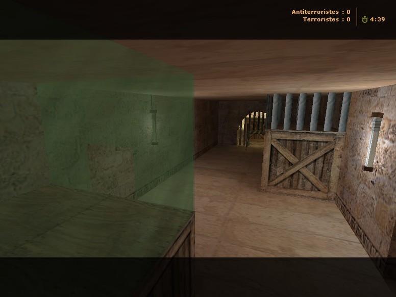 «zm_dust2_2014» для CS 1.6
