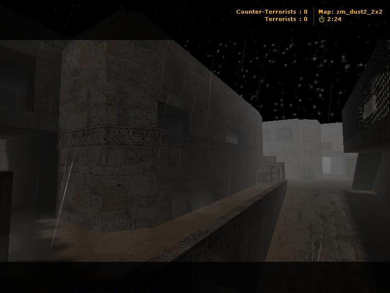 «zm_dust2_2x2» для CS 1.6