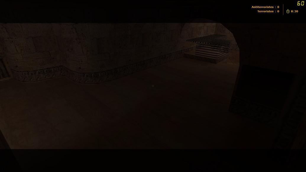 «zm_dust2_apocalypse» для CS 1.6