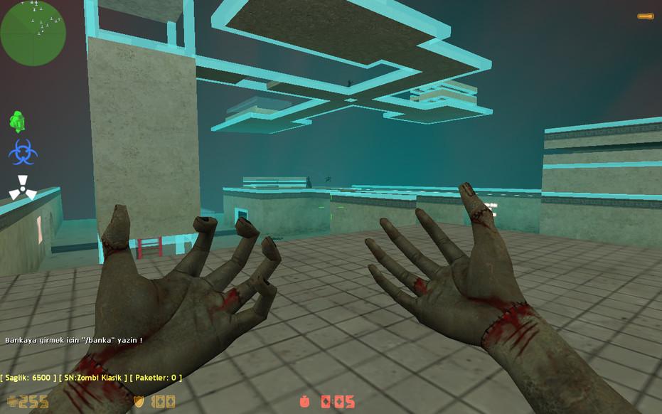 «zm_dust_bluevipe» для CS 1.6