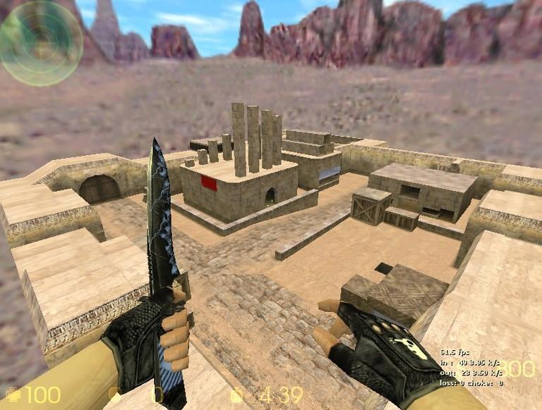 «zm_dust_final» для CS 1.6