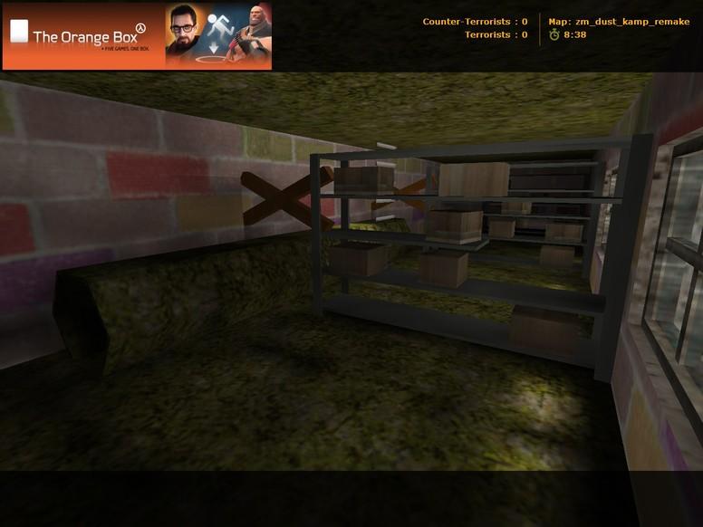 «zm_dust_kamp_remake» для CS 1.6