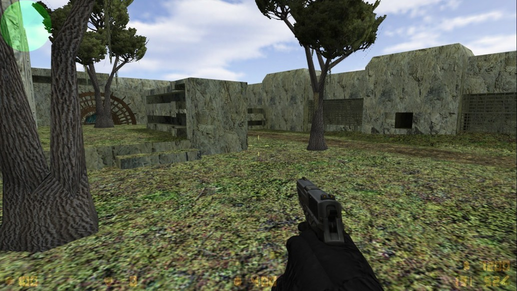 «zm_dust_nature» для CS 1.6