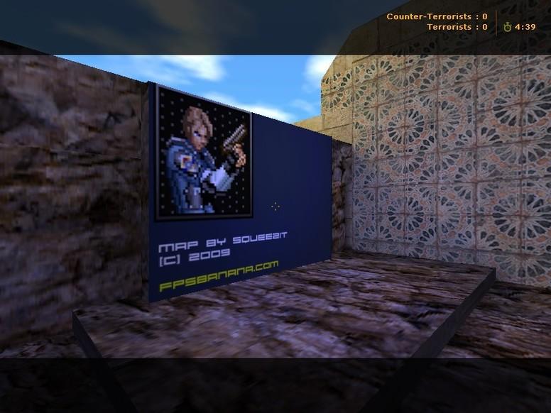 «zm_dust_survival» для CS 1.6