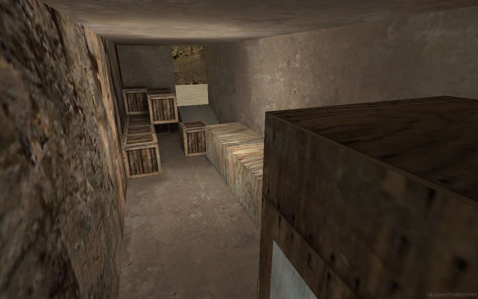 «zm_dust_world_zg» для CS 1.6