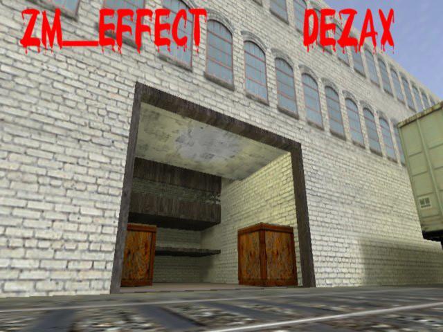 «zm_effect» для CS 1.6