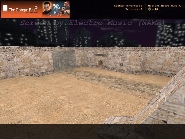 «zm_electro_dust_v1» для CS 1.6