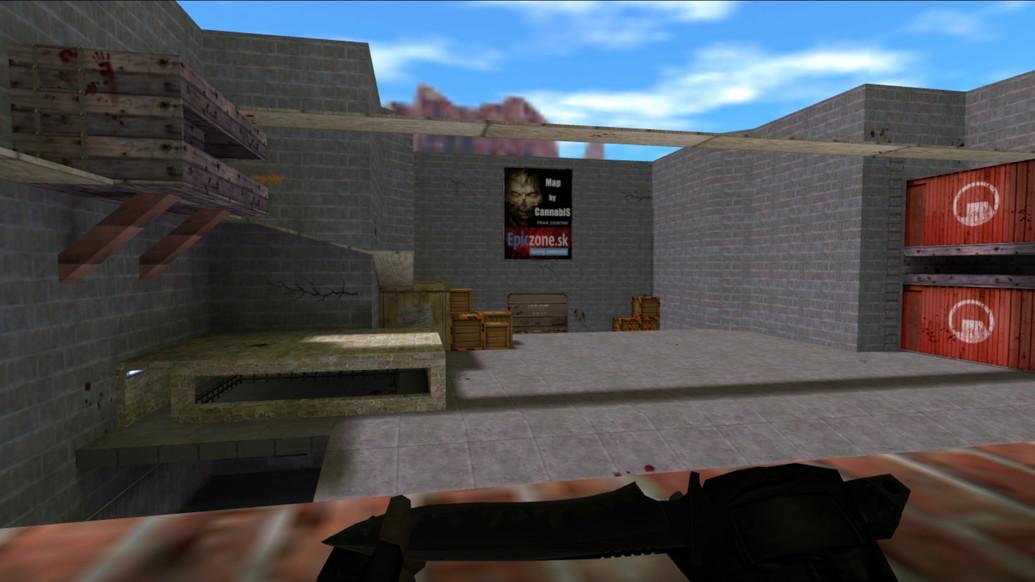 «zm_epic_base» для CS 1.6