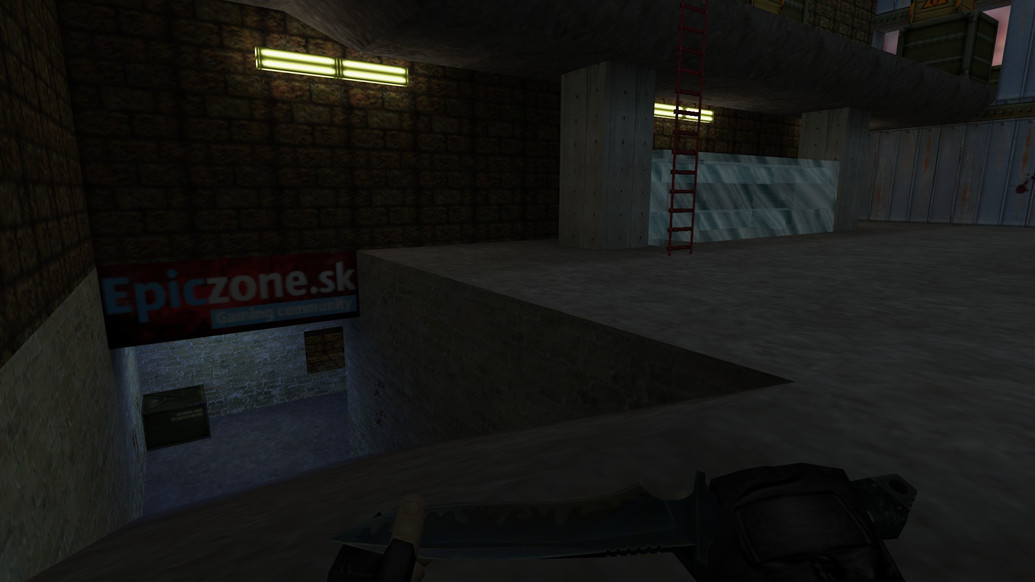 «zm_epic_zone» для CS 1.6