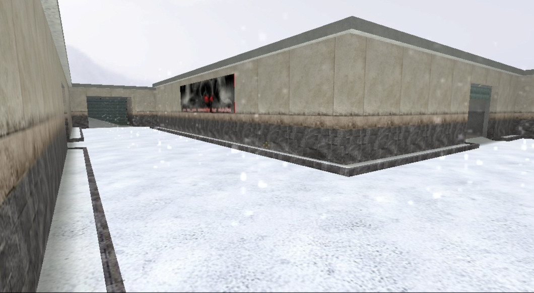 «zm_exo_base_snow» для CS 1.6