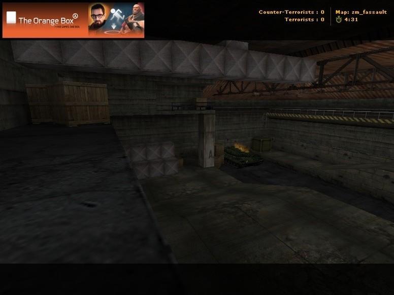 «zm_fassault» для CS 1.6