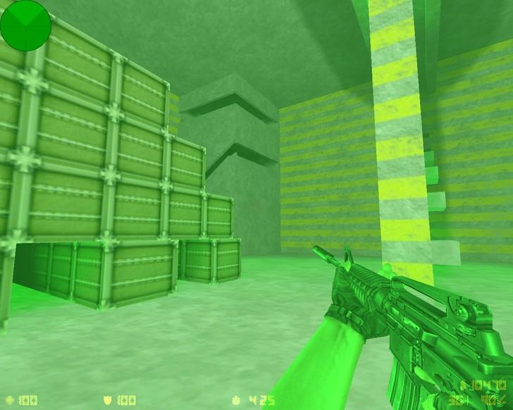 «zm_five» для CS 1.6