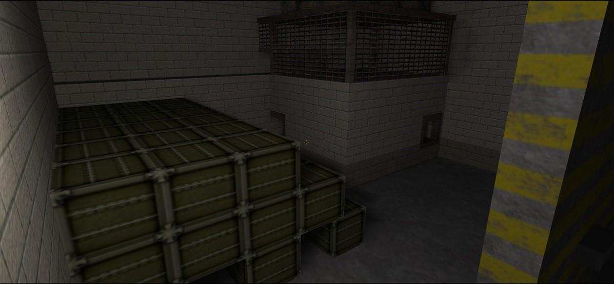 «zm_five_remake» для CS 1.6