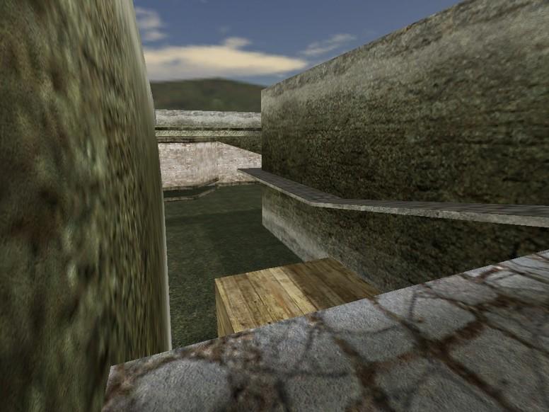 «zm_flood» для CS 1.6