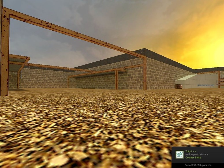 «zm_foda_remake_v3» для CS 1.6