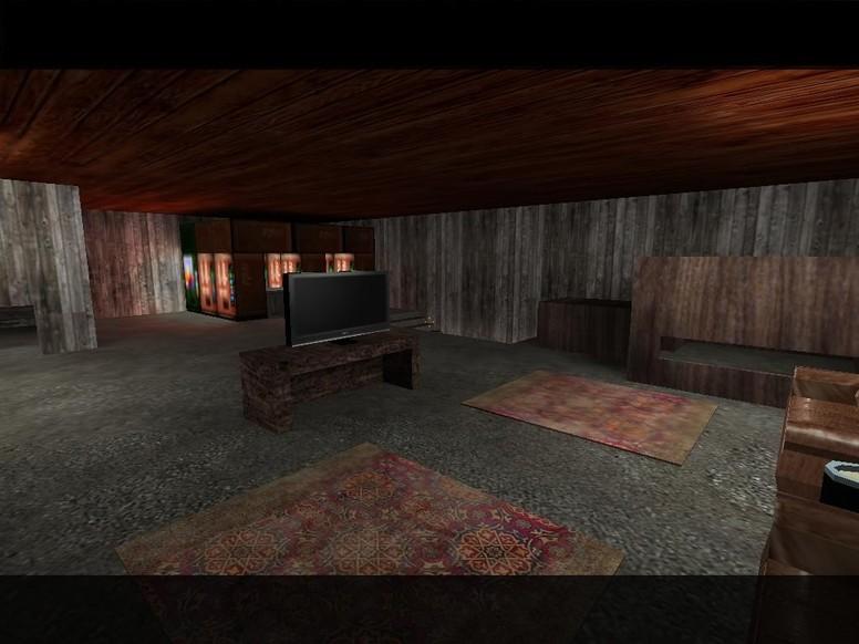 «zm_forest_town» для CS 1.6