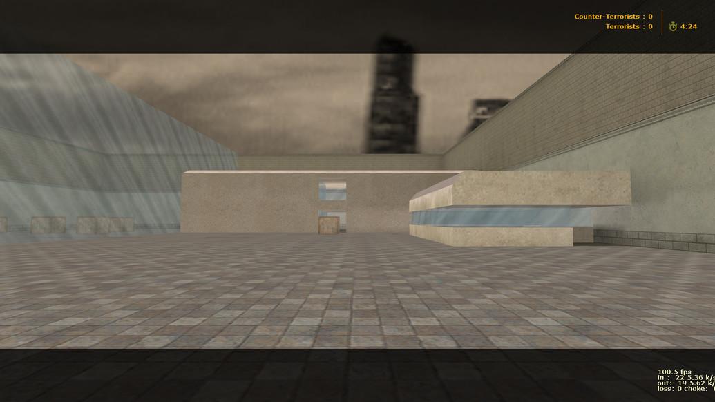 «zm_franqueeto_remake_1» для CS 1.6