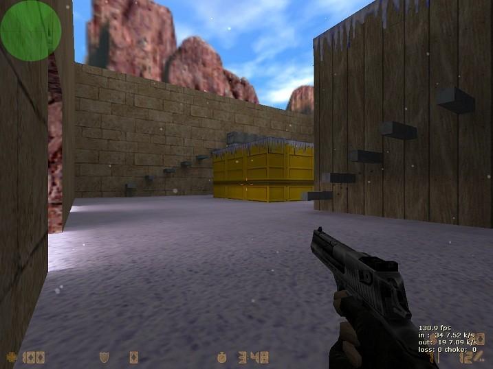 «zm_fun_world_winter» для CS 1.6