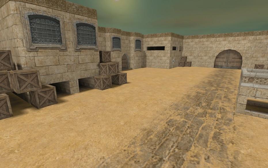 «zm_gbox7» для CS 1.6