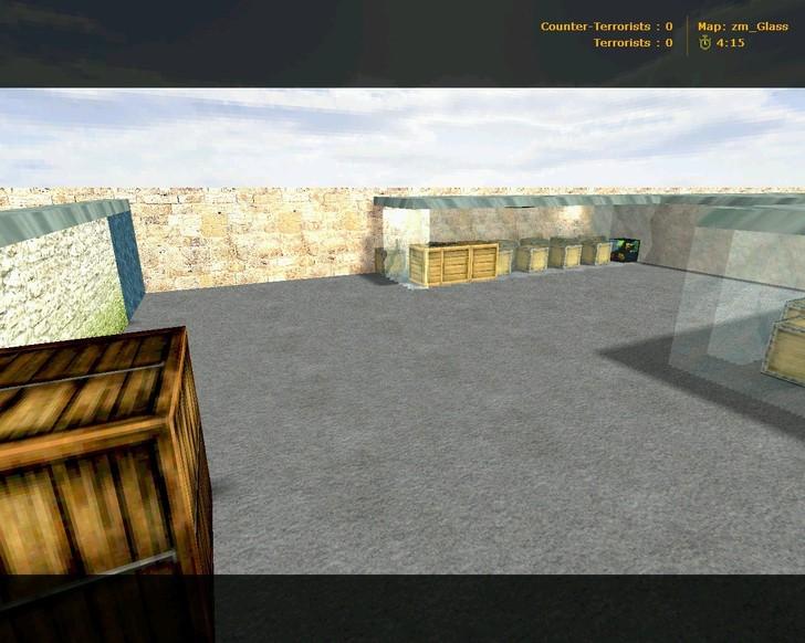 «zm_Glass» для CS 1.6