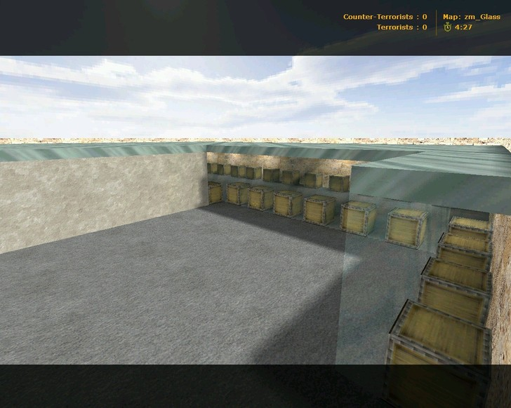 «zm_GlassV2.0final» для CS 1.6