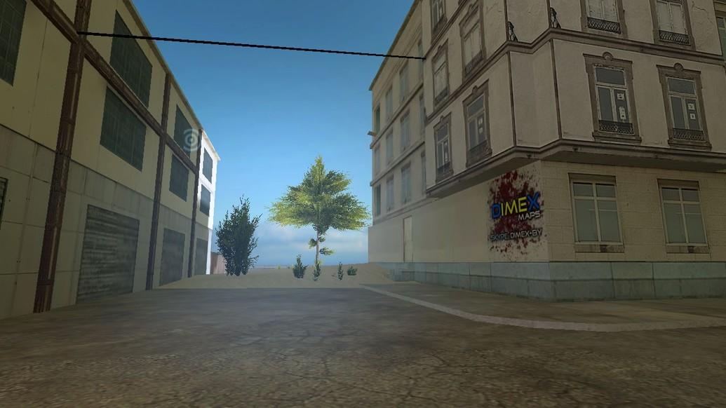 «zm_gorod_final» для CS 1.6
