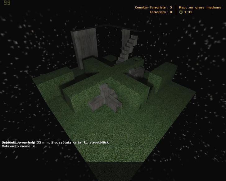 «zm_grass_madness» для CS 1.6