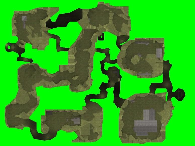 «zm_greenyard» для CS 1.6