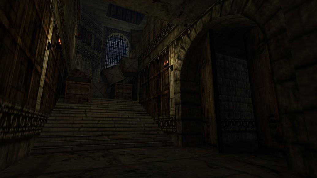 «zm_halloween» для CS 1.6