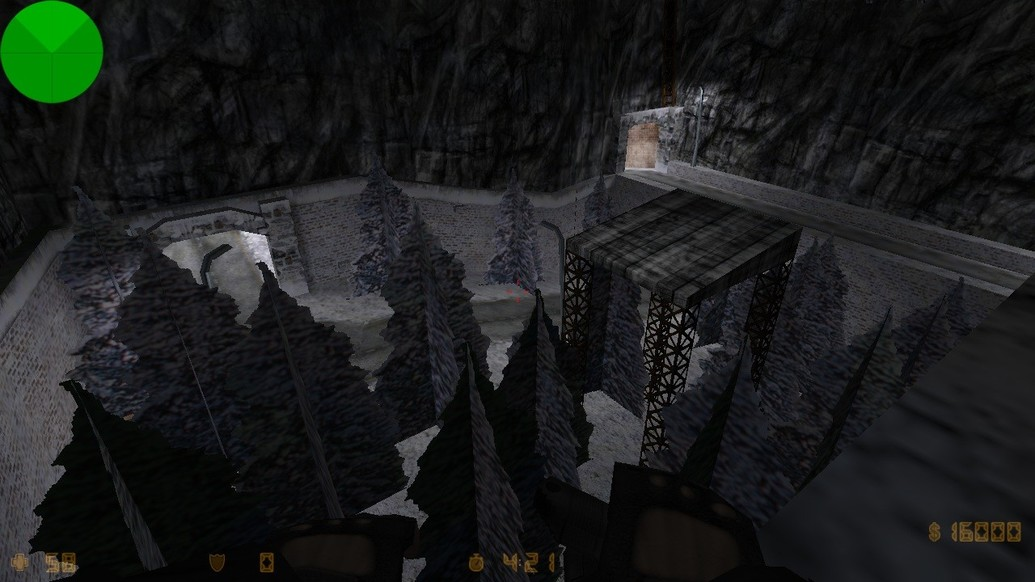 «zm_heal_race3x» для CS 1.6