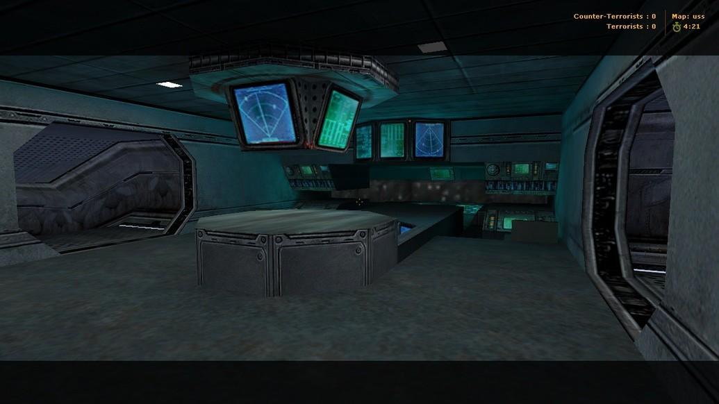 «zm_heal_void» для CS 1.6