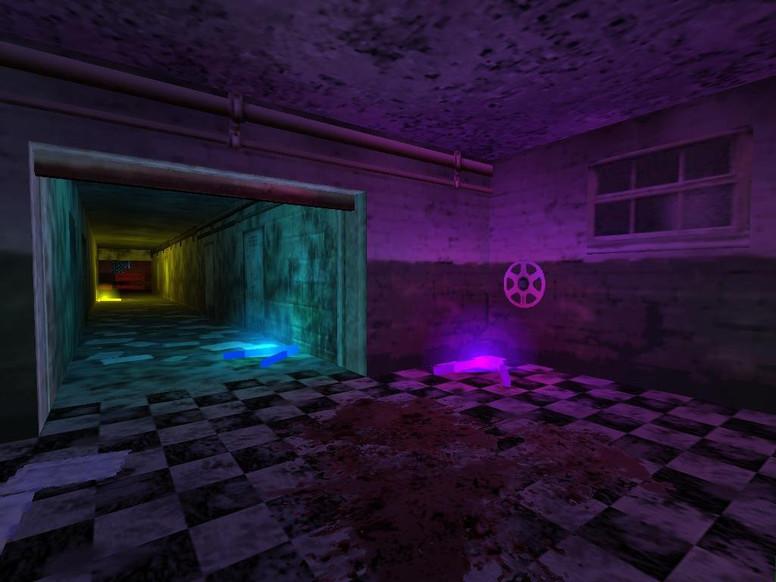 «zm_Hospital_Horror» для CS 1.6