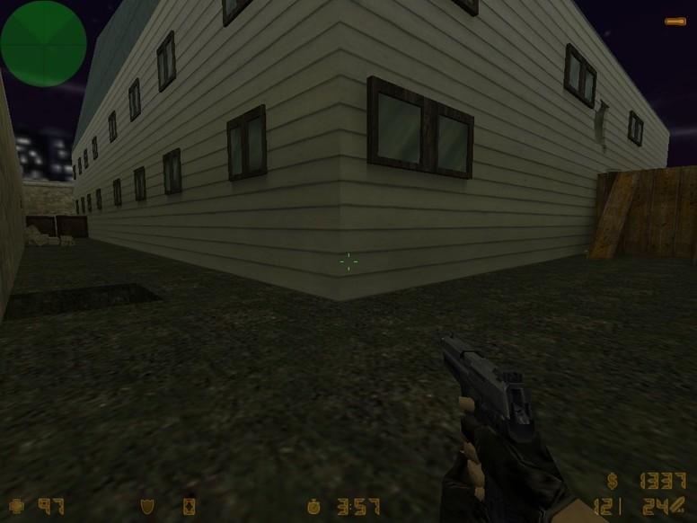 «zm_house_fg» для CS 1.6