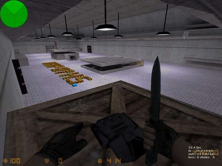 «zm_hs_hangar» для CS 1.6