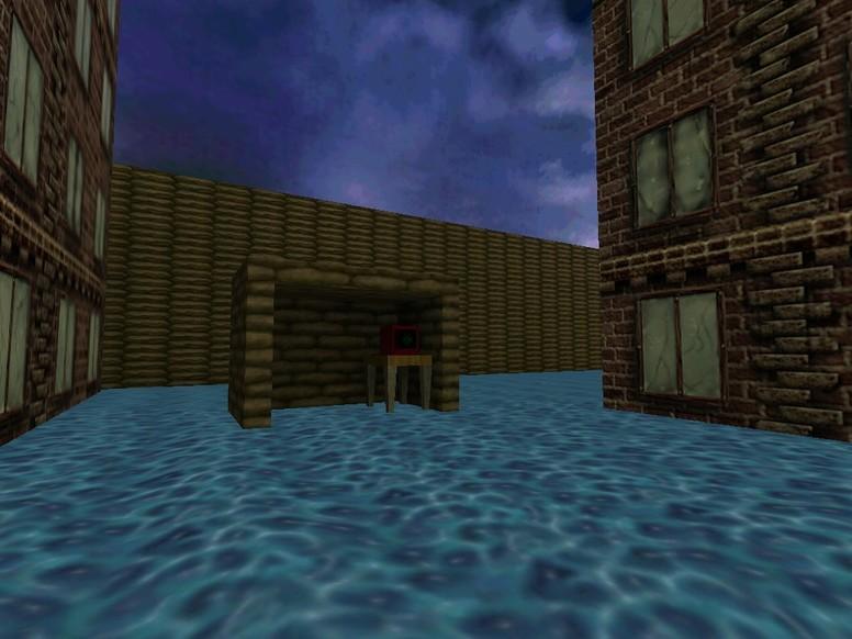 «zm_hurricane» для CS 1.6