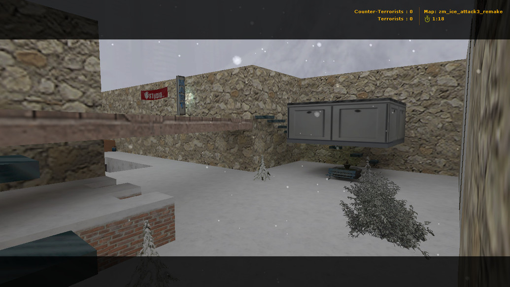 «zm_ice_attack3_reborn» для CS 1.6