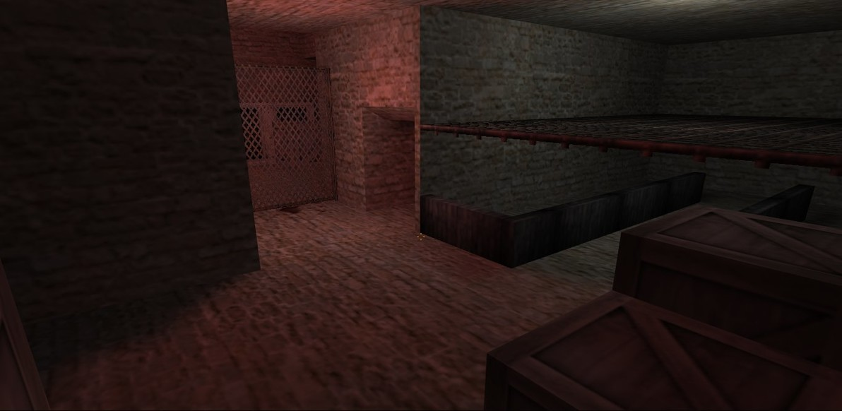 «zm_iceworld_humans_v2» для CS 1.6