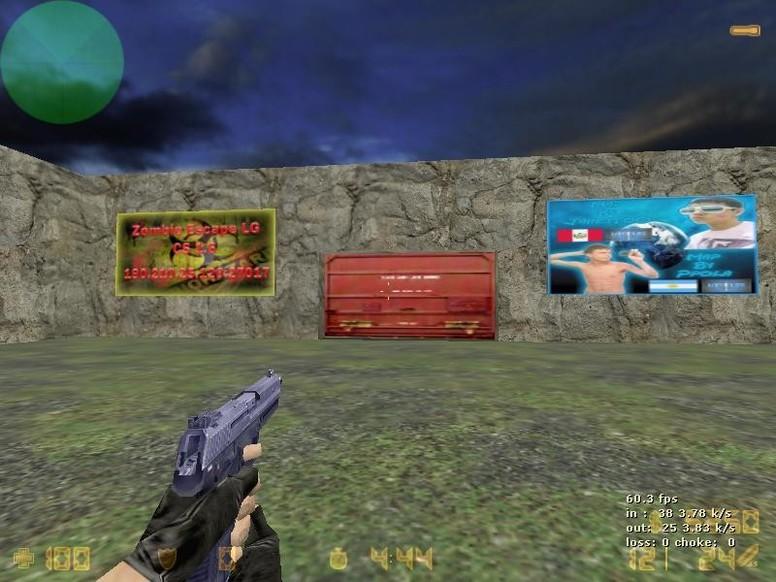 «zm_isla_escape_lg» для CS 1.6