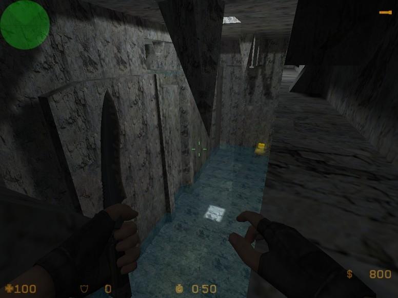 «zm_island_v1» для CS 1.6
