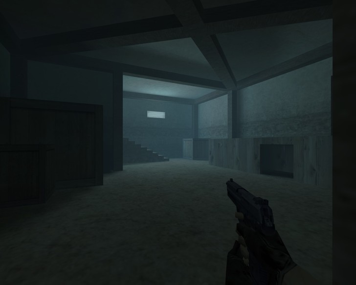 «zm_italy» для CS 1.6