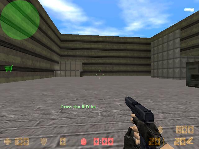 «zm_iugoslavia» для CS 1.6