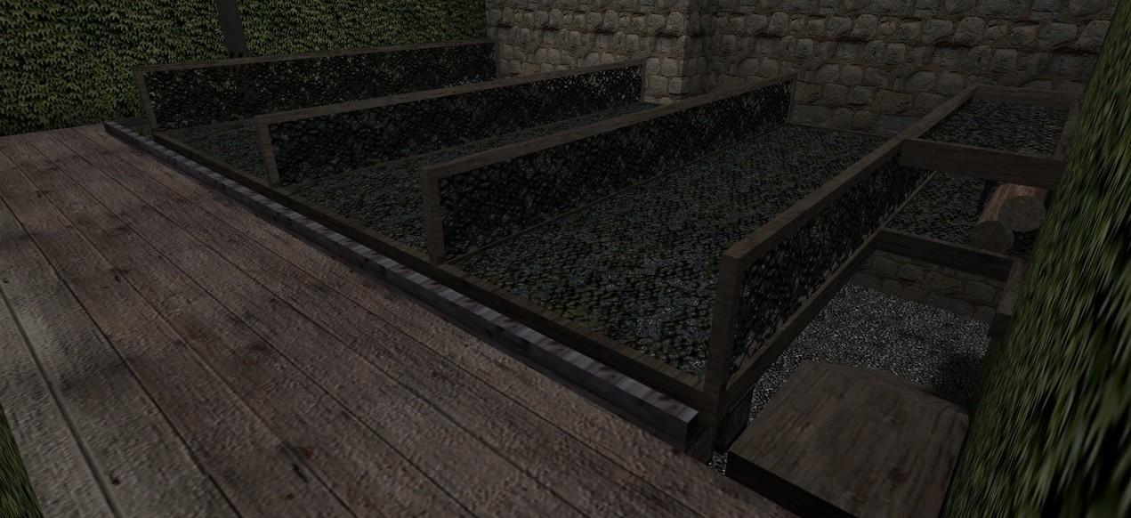 «zm_ivoka_remake» для CS 1.6