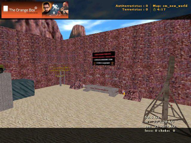 «zm_kamiplaga_world» для CS 1.6