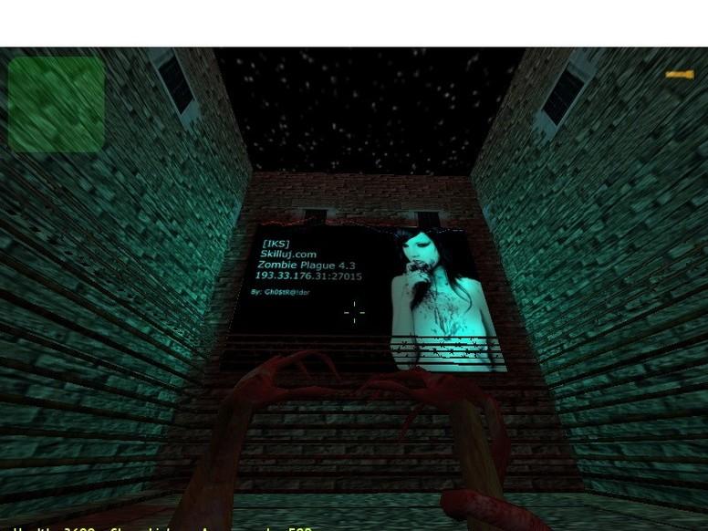 «zm_katyn_v1» для CS 1.6